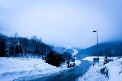 Norte de Francia (valentinaav7) Tags: snow winter nieve invierno azul blanco freeze white blue europe europa france francia landscape paisaje