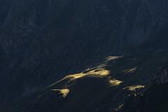 Canvas (George Pancescu) Tags: nikon d810 70200mm fagaras massif romania mountain light shadows nature outdoor rocks alpine landscape