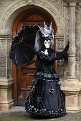 HALLia venezia 2018 - 169 (fotomänni) Tags: halliavenezia2018 halliavenezia venezianischerkarneval venetiancarnival venezianisch venetian venezianischemasken venetianmasks venezianischekostüme venetiancostumes karneval carnavalvenitien carnival masken masks kostüme kostümiert costumes costumed manfredweis