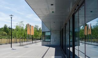 Folkwang Universität der Künste, Quartier Nord