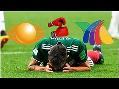 TV Azteca humilla a Televisa y presume rating durante el Mundial (FOTO) (HUNI GAMING) Tags: tv azteca humilla televisa y presume rating durante el mundial foto