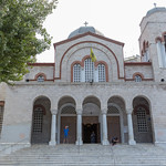 Ekklisia Panagia Dexia church in Thessaloniki thumbnail