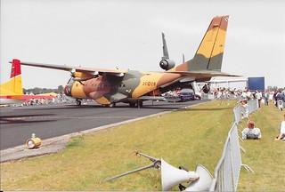 T.19B-10 CASA235 Spanish Air Force