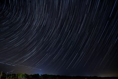 StarStaX IMG6927-6688 StarTrails, Mallorca. Vamos a la playa, #InspiraciónBdF72 (Fernando Sa Rapita) Tags: baleares canon canoneos eos6d mallorca sarapita sigma sigmaart sigmalens cielo estrellas longexposure night noche sky stars startrails inspiraciónbdf72