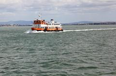Le Tage (hans pohl) Tags: portugal lisbonne tejo fleuves rivers paysages landscapes bateaux ships water eau