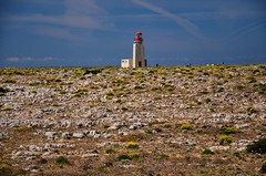 Cape Sagres lighthouse (tonyfernandezz) Tags: portugal lighthouse algarve