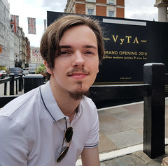 London With the Kids 2018 (jpergunnar) Tags: family jonathan holiday peoplefamily