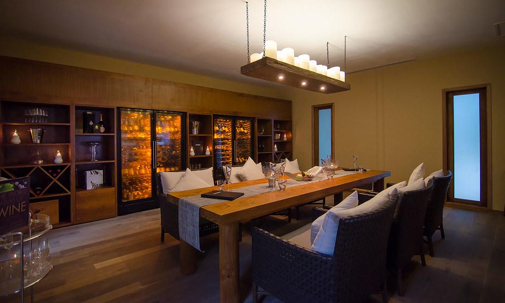 Ruhgandu Wine Lounge