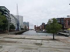 2018-06-FL-192343 (acme london) Tags: 2018 basin brick concretepaving embt germany hafencity hamburg harbour landscape miralles pier publicrealm water