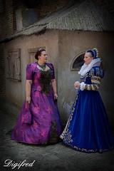 Digifred_2018_Muiderslot_S_D50_9059 (Digifred.nl) Tags: digifred 2018 nikond500 netherlands nederland fantasy muiden muiderslot portrait portret costume fairy beauty cosplay kasteel fantasyevent