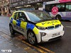 BMW i3 Glasgow  Scotland 2017 (seifracing) Tags: glasgow scotland unitedkingdom gb bmw i3 2017 seifracing spotting services emergency europe rescue recovery transport traffic road scottish security seif ecosse cars car vehicles voiture series vehicle police polizei polizia policia photography polis policie