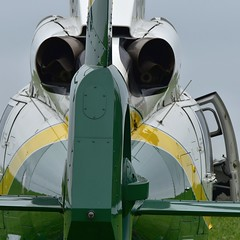 The Great North Air Ambulance (ambo333) Tags: greatnorthairambulance gnhab brampton uk prideofcumbria helicopter ambulance townfootpark england cumbria