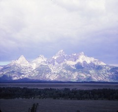 Grand Teton National Park (Stabbur's Master) Tags: wyoming usnationalpark nationalpark west westernusa westernus grandtetonnationalpark thetetons mountains mountainrange grandteton middleteton mountowen glacier tetonglacier