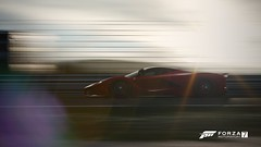More Nordschleife Lapping with LaFerrari (Morc 57) Tags: ferrari laferrari v12 nurburgring panning forza forzamotorsport7 fm7 xboxone xbox
