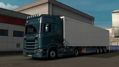 eut2_hq_5b703918 ([johannes]) Tags: ets2 euro truck simulator 2 exceptionnel way road tuning trailer transport trucks thermo transit trucking style super scania stiholt nextgen convoi michelin lkw lastkraftwagen lights