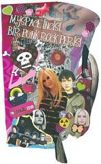 004 (pennycanguns) Tags: collage avrillavigne deryckwhibley sum41 punk poppunk