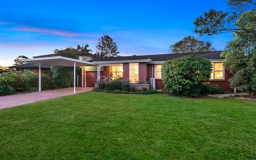 48 Havilah Av, Wahroonga NSW 2076