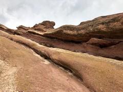 Red Rocks hike (pixeljoel) Tags: red morrison colorado co redrocks