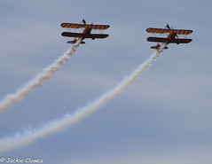 Aerosuperbatics Wingwalkers 12 Aug 18 -1 (clowesey) Tags: blackpool airshow 2018 aerosuperbatics wingwalkers aerosuperbaticswingwalkers blackpoolairshow blackpoolairshow2018