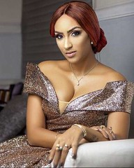 Juliet Ibrahim: Actress says she is abstaining from sex until further notice (successogbulu) Tags: latest news lifestyle sports