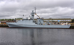 HMS MEDWAY (fordgt4040) Tags: