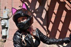 Photo (BikerKarl2018) Tags: badass motorcycle helmet store biker stuff motorcycles