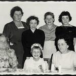 Archiv P711 Erstkommunion, 1950er thumbnail