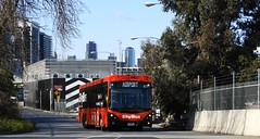 1298AO (damoN475photos) Tags: 1298ao skybus 61 scania l94ub 145m volgrencr227lsouthern cross 2018