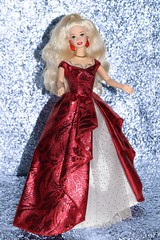 "Моя красотка ""Barbie Doll Target 35th Anniversary. Special Exclusive Edition 1997"". (russian-photographer.ru) Tags: barbie doll vintage mattel barbiedoll кукла барби куклабарби target toy toys dolls"