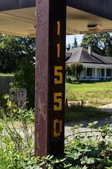 25 Quick Stop - 02 (MarksPhotoTravels) Tags: abandoned gasstation greenvillecounty southcarolina unitedstates
