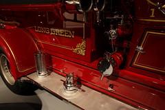 "1931 American LaFrance ""Type 191"" Pumper (rocbolt) Tags: americanlafrance longgreenmaryland northcharlestonamericanlafrancefiremuseum firefighting fire firedepartment firemuseum museum charleston southcarolina charlestonsouthcarolina firefighter firetruck"