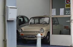 1973 DAF 33 53-99-VX (Stollie1) Tags: 1973 daf 33 5399vx hilversum