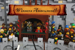 Summer Joust 2018: Results! (-soccerkid6) Tags: lego summer joust 2018 winners results contest castle medieval innovalug