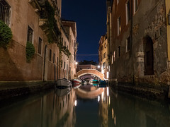 One january night in Venice 12 (François aka Tweek) Tags: venice venise bynight night