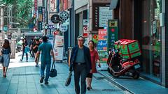 Random Seoul 12 (Andy LX) Tags: verde travel korea seoul street photography canon rebel t5i andy lui xu andyman colors