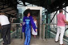 DSC04097 (ZANDVOORTfoto.nl) Tags: pride gaypride prideatthebeach beach zandvoort zandvoortfoto zandvoortfotonl 2018 pink love lhbt lesbian transseksual gay beachlife event