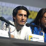 Richard Cabral & Raoul Trujillo thumbnail