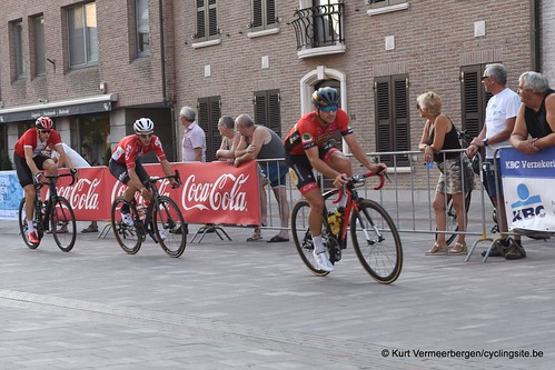 Na-tourcriterium Putte (427)