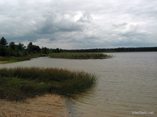 Згоранські озера, Волинь, 2006 рік InterNetri.Net  Ukraine 080