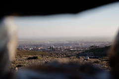 IMG_6857.jpg (Reportages ici et ailleurs) Tags: kurdistanirakien urbanwar kurdes sinjar pkk yezidis peshmerga battle city yekineyenberxwedanshengale ybs guerre shengal ezidis guerreurbaine yannrenoult fight bataille war isis hpg ypg yjastar etatislamique montagne guerilla kurd ville yekineyenparastinagel mountain