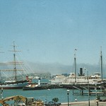 San Francisco  California -Historic Vessels - Harbour Show  Place thumbnail