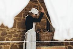 Black Rock House, Melbourne (Naomi Rahim (thanks for 4 million visits)) Tags: ohm2018 melbourne victoria australia 2018 openhousemelbourne nikon nikond750 travel travelphotography architecture historic house home victorian blackrock interior interiordesign maid person lady female woman housekeeper laundry museum