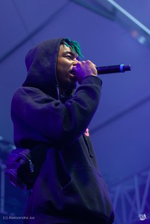 Bishop Nehru - OFF Festival 2018