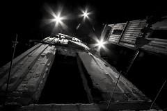 MILANO, HANGAR BICOCCA (Luigi_1964) Tags: milano hangarbicocca milan italy museum art settepalazzicelesti bottomtotop noseup anselmkiefer perspective