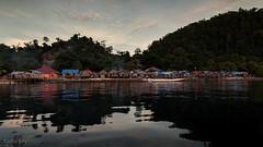 the Bajo village (Collin Key) Tags: bajau bajo indonesia pulaulabenke sulawesi lasolo southeastsulawesi indonesien id