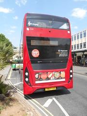 Stagecoach South West 15309 (Welsh Bus 18) Tags: stagecoach southwest scania n250ud adl enviro400mmc 15309 yn67yjs torquay strand