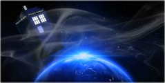 TARDIS Series - A Hand To Hold (Loegan Magic) Tags: secondlfe tardis doctorwho space planet earth timevortex stars moon universe galaxy sciencefiction televsionshow