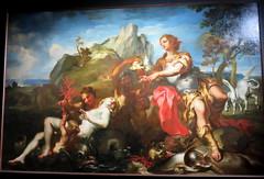 20170525 Italie Gênes - Palais Spinola -004 (anhndee) Tags: italie italy italia gênes genova musée museum museo musee peinture peintre painting painter
