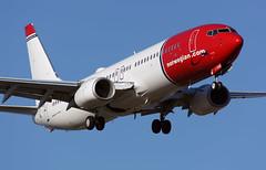 EI-FJU - Copenhagen Kastrup (CPH) 28.07.2018 (Jakob_DK) Tags: b738 b737800 boeing boeing737 737 b737 737800 boeing737800 737ng b737ng boeing737ng ekch cph københavnslufthavn københavnslufthavnkastrup kastruplufthavn copenhagenkastrup copenhagenairport copenhagenairportkastrup kastrupairport kystvejen ibk norwegian norwegianairinternational norwegianairshuttle 2018 eifju