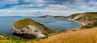 Worbarrow Bay